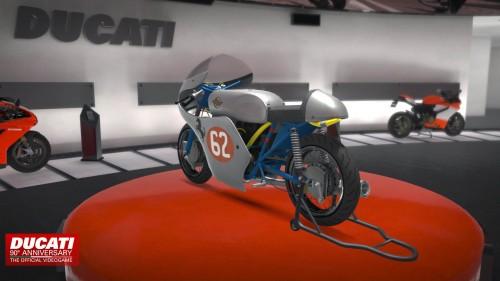 Il videogioco Ducati/Milestone