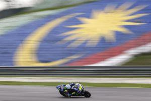MotoGP pre-season testing in Sepang