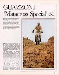 L'articolo di Motociclismo con la prova di Cereghini