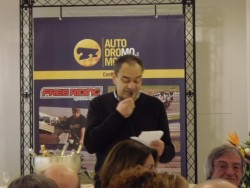 Alberto Miselli