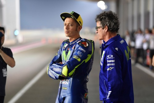 vale a Losail