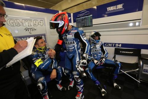 24h, Mans, Moto, 2017, Team , GMT