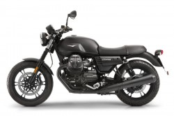 La Moto Guzzi V7III stone