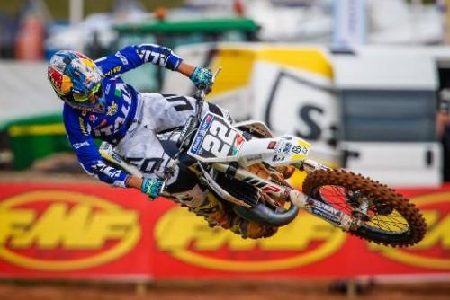 Gianluca Facchetti in azione
