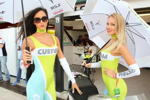 motomondiale gran premio GP san marino e della riviera di rimini - Qualifiche