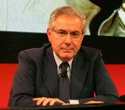 Roberto Colaninno, presidente Gruppo Piaggio