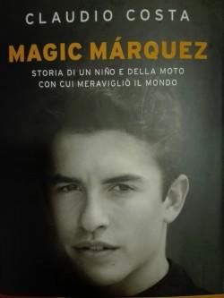 Il libro su Marquez