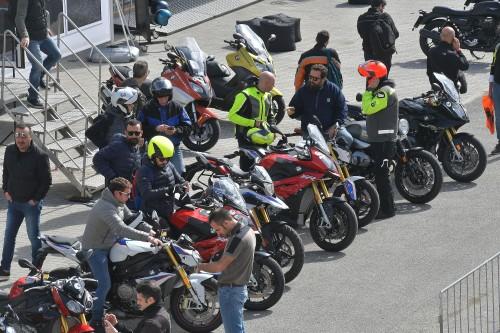 I test delle moto caratterizzano da sempre Motodays