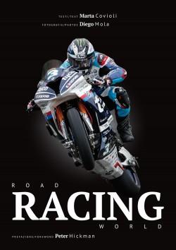 Road Racing copertina