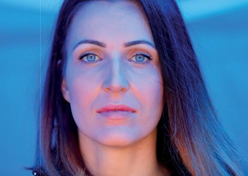 Veronika Hankocyovà : gli occhi magici delle Road racing