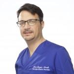 Il dottor Giorgio Novelli