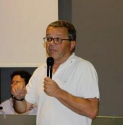 Il dottor Paolo Galimberti
