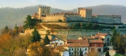 Il castello di Montesegale