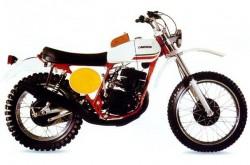 Laverda 250 Chott 2t del 1974