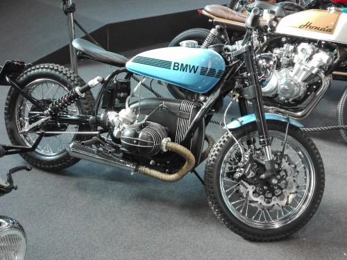 MBE 2020 BMW