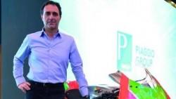 Romano Albesiano, progettista della Aprilia RS-GP