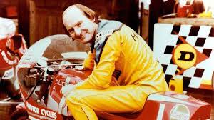 Hailwood: primo su Ducati al TT '78