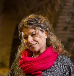Valeria Radici, Frecciarossa