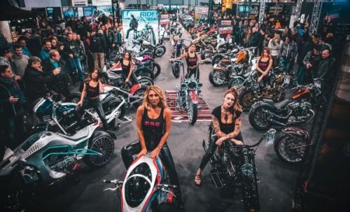 Verona Motor Bike Expo: la fiera apre a giugno