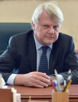 Luigi Federico Signorini, IVASS