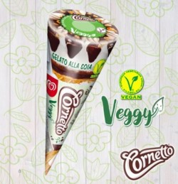 Il Cornetto vegan