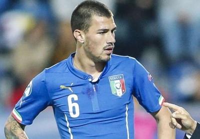 Romagnoli, perno dela difesa del Milan, azzurro del futuro