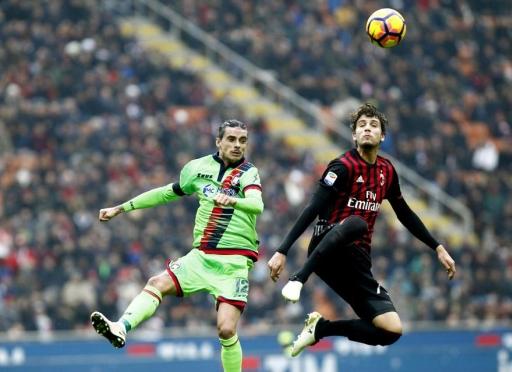 Verso Roma-Milan / Il Milan affida molte delle sue speranze a Manuel Locatelli