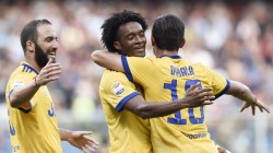 Genoa-Juventus serie A