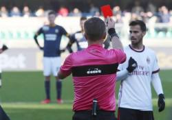 Soccer: Serie A; Hellas Verona FC vs Ac Milan
