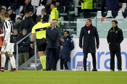 Juventus v Torino FC - TIM Cup