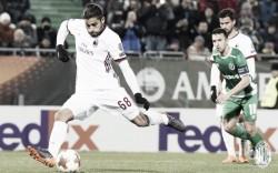 Ricardo Rodriguez segna il rigore