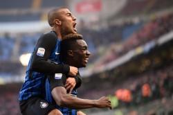 Inter-Bologna 2-1 / Karamoh e Rafinha, i migliori tra i nerazzurri
