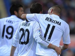 Higuain e Benzema: ipotesi Milan