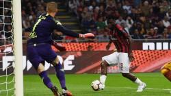 Milan.Roma serie A
