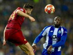 FC Porto vs Roma