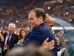 Allegri e Spalletti