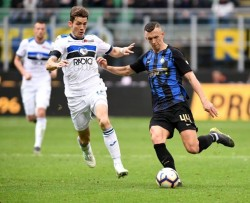 Inter vs Atalanta - Serie A TIM 2018/2019