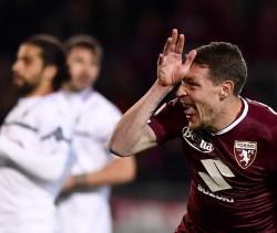 Torino vs Milan - Serie A TIM 2018/2019