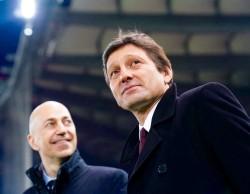 Leo voleva Ibra al Milan