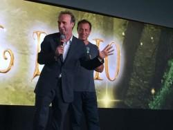 Roberto Benigni e Matteo Garrone, Pinocchio