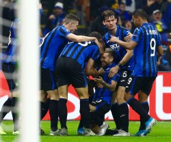 Atalanta v Dinamo Zagreb: Group C - UEFA Champions League