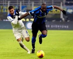 Fc Inter vs Atalanta B.C.