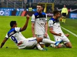 Inter - Atalanta 11.01.20