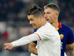 SERIE A TIM 2019 -2020: ROMA VS JUVENTUS