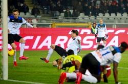 25-01-2020 Torino vs Atalanta Campionato Serie A 2019/2020
