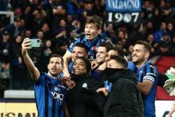 Soccer: Serie A; Atalanta-Parma