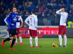 Atalanta vs Roma - Serie A TIM 2019/2020