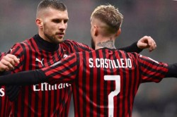 Milan-Torino serie A