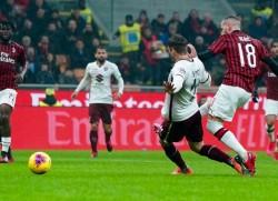 Milan Vs Torino - Serie A TIM 2019/2020