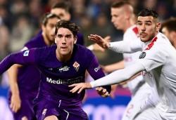 Fiorentina-Milan serie A